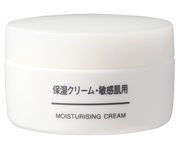 Kem Dưỡng Da Muji Moisturising Cream