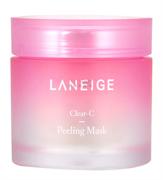 Mặt Nạ Clear-C Peeling Mask Laneige