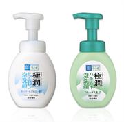 Sữa Rửa Mặt Tạo Bọt Hada Labo - Rohto Nhật Bản