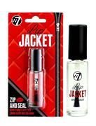 Son Khóa Môi W7 Lip Jacket Zip And Seal