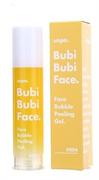 Tẩy Da Chết Sủi Bọt Bubi Bubi Face Bubble Peeling Gel