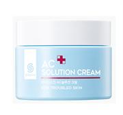 Kem Dưỡng Da Trị Mụn G9 Skin AC Solution Cream