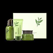 Bộ Dưỡng Da Trà Xanh Innisfree The Green Tea Seed Serum Special Set (Limited)