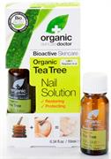 Tinh Dầu Dưỡng Da Tràm Trà Dr.Organic Tea Tree Pure Oil