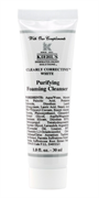 Sữa Rửa Mặt Kiehl's Clearly Corrective White Purifying Foaming 30ml