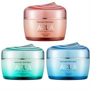 Kem Dưỡng Da Aqua Nature Republic Aqua Super Aqua Max