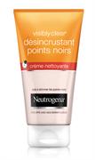 Sữa Rửa Mặt Neutrogena Visibly Clear Désincrustant Points Noirs