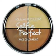 Phấn Tạo Khối Klean Color Selfie Perfect Face Colour Quad
