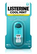 Xịt Thơm Miệng Listerine Pocket Mist