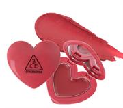 Son Dưỡng Màu 3CE Heart Pot Lip