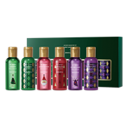 Bộ Sữa Tắm Dưỡng Thể Innisfree My Body Miniature Set Holiday Limited Edition