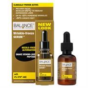 Tinh Chất Dưỡng Da Nọc Rắn Balance Wrinkle-Freeze Serum