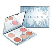 Bảng Phấn Má Hồng Highlight Becca Apres Ski Glow Face Palette