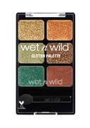 Bảng Nhũ Mắt 6 Ô Wet N Wild Glitter Palette