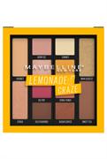 Bảng Phấn Mắt 12 Ô Maybelline Lemonade Craze Eyeshadow Palette