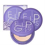 Phấn Phủ Nén Eglips Blur Powder Pact [Lavender Edition]