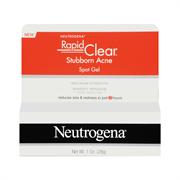 Gel Trị Mụn Neutrogena Rapid Clear Stubborn Acne Spot Gel