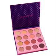 Bảng Mắt 16 Ô Colourpop Fortune Eyeshadow Palette
