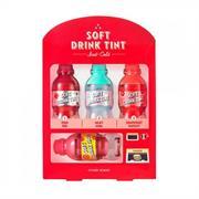 Set 5 Chiếc Son Tint Etude House Soft Drink Tint