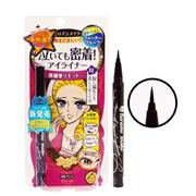 Kẻ Mắt Dạ Isehan Heroine Make Kiss Me Waterproof Smooth Liquid Eyeliner