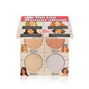 Bảng Phấn Highlight 4 Ô The Balm The Lou-Manizer's Quad