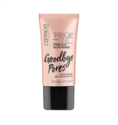 Kem Lót Catrice Make-up Prime And Fine Poreless Blur Primer Goodbye Pores