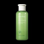 Nước Hoa Hồng Trà Xanh Innisfree Green Tea Balancing Skin EX [NEW 2019]