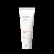 Sữa Rửa Mặt Innisfree White Pore Facial Cleanser EX Phiên Bản Update 2019