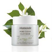Mặt Nạ Đất Sét Mamonde Pore Clean Clay Mask Eoseongcho