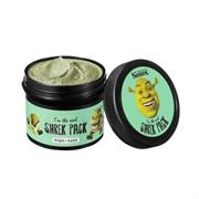 Mặt Nạ Đất Sét Bạc Hà Olive Young x Dream Works I'm The Real Shrek Pack 110g