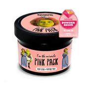 Mặt Nạ Đất Sét Olive Young x Dreamworks I'm The Miracle Fiona Pink Pack