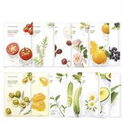 Mặt Nạ Giấy Nature Republic Nature Mask Sheet