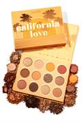 Bảng Phấn Mắt 12 Ô Colourpop California Love Pressed Powder Palette