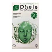 Mặt Nạ Giấy Dhele New Ample Mask