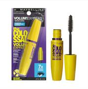 Chuốt Mi Maybelline The Colossal Volum' Express Waterproof Mascara