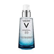 Tinh Chất Cô Đặc Vichy Mineral 89 Skin Fortifying Daily Booster 50ml
