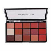 Bảng Phấn Mắt Makeup Revolution London Re-loaded Palette Newtrals 2