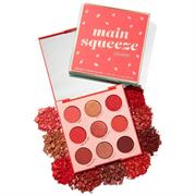 Bảng Phấn Mắt 9 Ô Colourpop Main Squeeze Pressed Powder Palette
