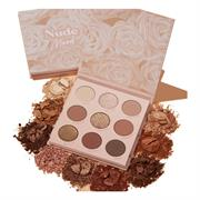 Bảng Phấn Mắt 9 Ô Colourpop Nude Mood Eyeshadow Palette