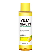 Nước Hoa Hồng Some By Mi Yuja Niacin 30Days Miracle Brightening Toner