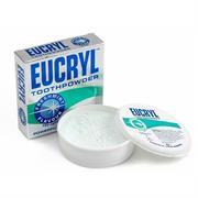 Bột Trắng Răng Eucryl Toothpowder