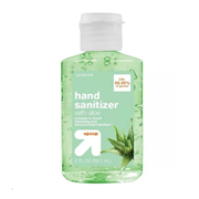 Gel Rửa Tay Khô Hand Sanitizer With Aloe
