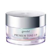Kem Dưỡng Trắng Da Goodal Premium Tone-up Cream