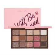 Bảng Phấn Mắt 15 Ô Etude House Play Color Eyes Will Be Loved