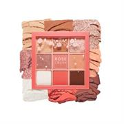 Bảng Phấn Mắt Etude House Play Color Eyes Rose Crush