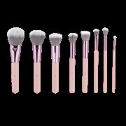 Bộ Cọ Trang Điểm 8 Cây BH Cosmetics Opallusion Dreamy 8 Piece Brush Set