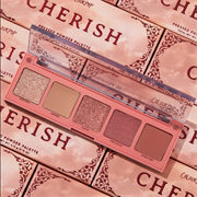Bảng Phấn Mắt 5 Ô Colourpop Cherish Pressed Powder Palette
