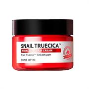 Kem Dưỡng Some By Mi Snail Truecica Miracle Repair Cream