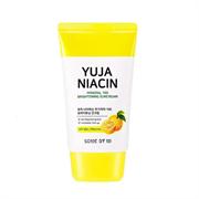 Kem Chống Nắng Some By Mi Yuja Niacin Mineral 100 Brightening Suncream SPF50+/PA++++