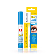 Huyết Thanh Dưỡng Mi Eveline 8 In 1 Total Action Lash Therapy Professional